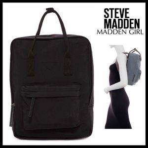 MADDEN GIRL BY STEVE MADDEN TRAVEL BACKPACK A2C